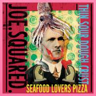 Design ~ seafood lovers tote bag