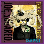 Design ~ crab pizza tote bag