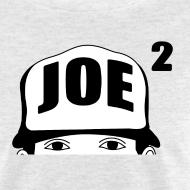 Design ~ Simple Joe Squared Logo Men's T-shirt