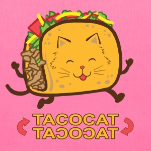Tacocat Bags & backpacks - Tote Bag
