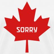 Design ~ Sorry Canada