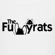 Design ~ Kid's TheFunnyrats shirt