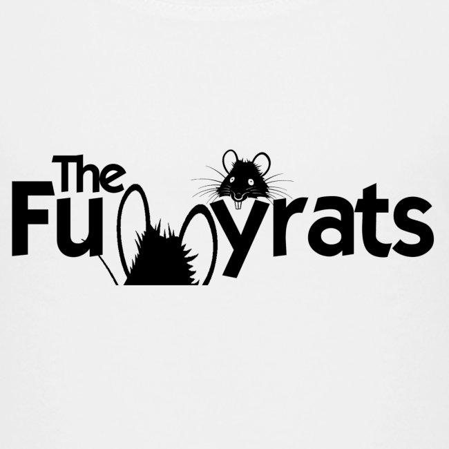 Kid's TheFunnyrats shirt