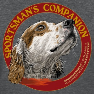 sc_english_setter Women's T-Shirts - Women's T-Shirt