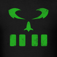 Design ~ Megabyte - Mens T-Shirt
