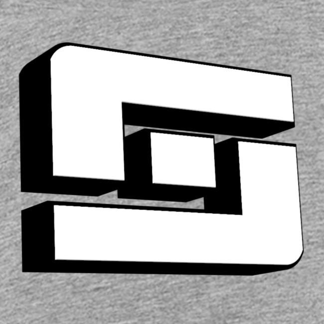 Kid's Sl1pg8r Logo 3D T-Shirt