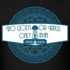 No Gods or Kings T-Shirts
