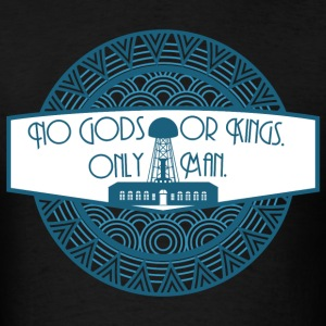 No Gods or Kings T-Shirts - Men's T-Shirt