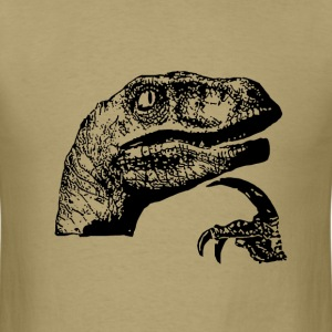 Raptor T-Shirts - Men's T-Shirt