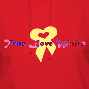 True Love Waits - Women's Hoodie