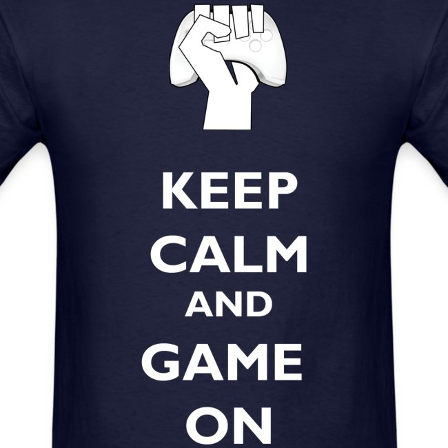 Game On M Tee