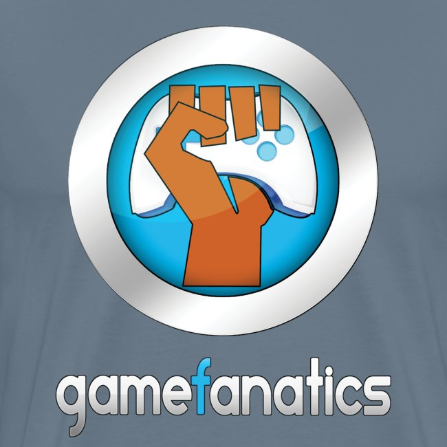 Power to the Game Fanatics M Tee