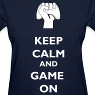 Design ~ Game On W Tee