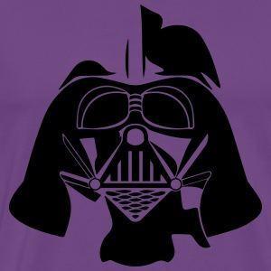 Darth Vader T-Shirts - Men's Premium T-Shirt