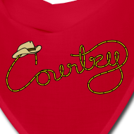 Design ~ Country Bandana