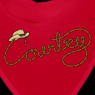 Design ~ Country Bandana