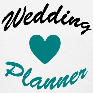 Wedding Planner Women's T-Shirts - Women's T-Shirt
