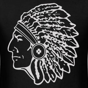 apache - Men's T-Shirt