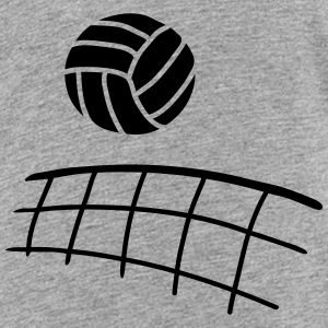 volleyball - 1 Kids' Shirts - Kids' Premium T-Shirt