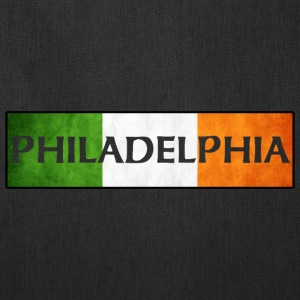 Philadelphia Irish Flag  Bags & backpacks - Tote Bag