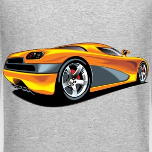 Car Long Sleeve Shirts - Crewneck Sweatshirt