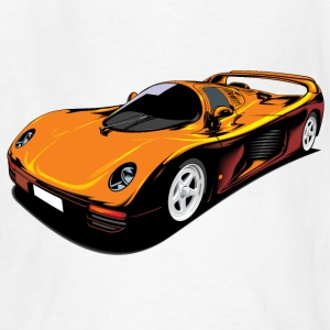 Car Kids' Shirts - Kids' T-Shirt