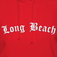 Design ~ Long Beach Hoodie