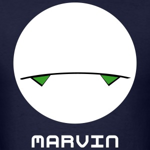 Marvin T-Shirts - Men's T-Shirt