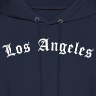 Design ~ Los Angeles Hoodie