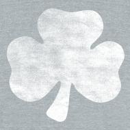 Design ~ Distressed Irish Shamrock