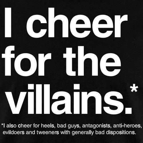Villains (AI)