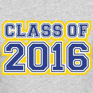 Class of 2016 Long Sleeve Shirts - Men's Long Sleeve T-Shirt by Next Level