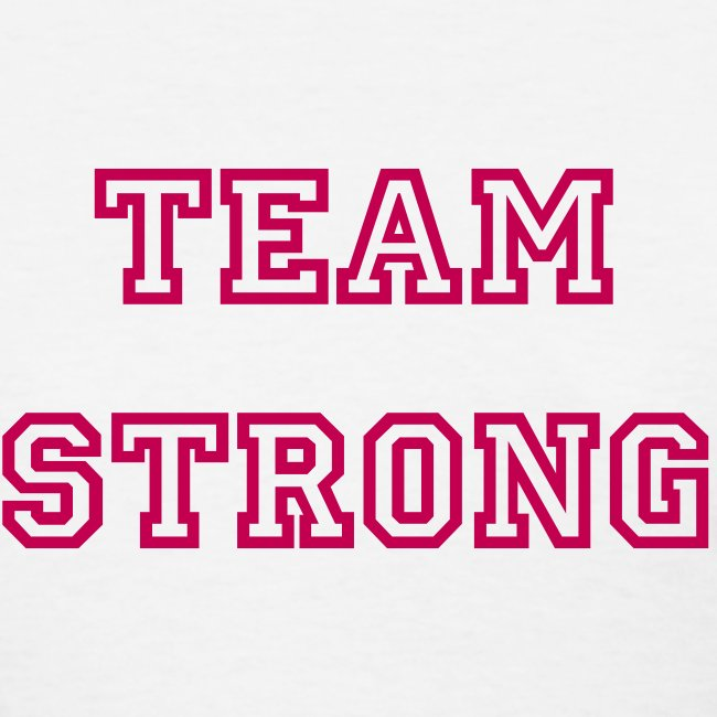 Team Strong