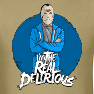 Design ~ Real Delirious Shirt
