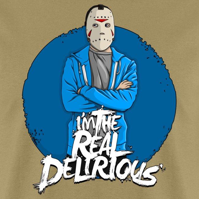 Real Delirious Shirt