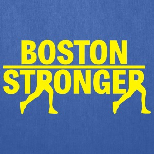 Boston Stronger - Tote Bag