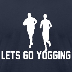 yogging T-Shirts