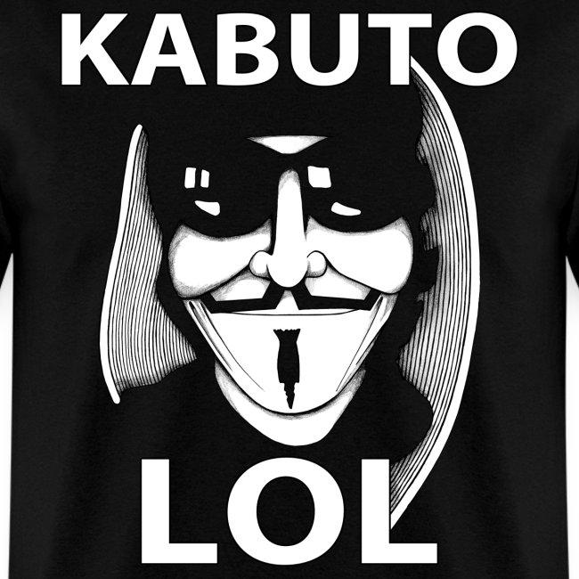 Kabuto LOL