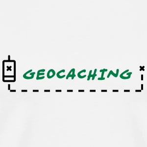 GeoCaching T-Shirts - Men's Premium T-Shirt