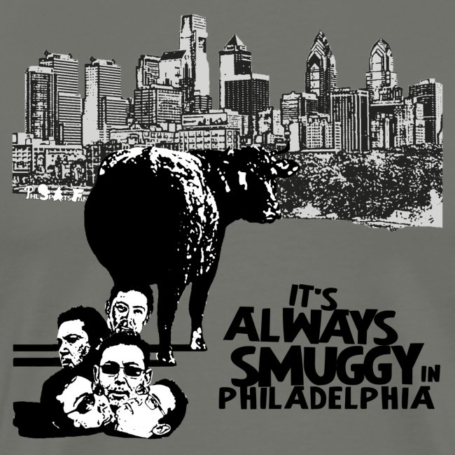 Always Smuggy (M)