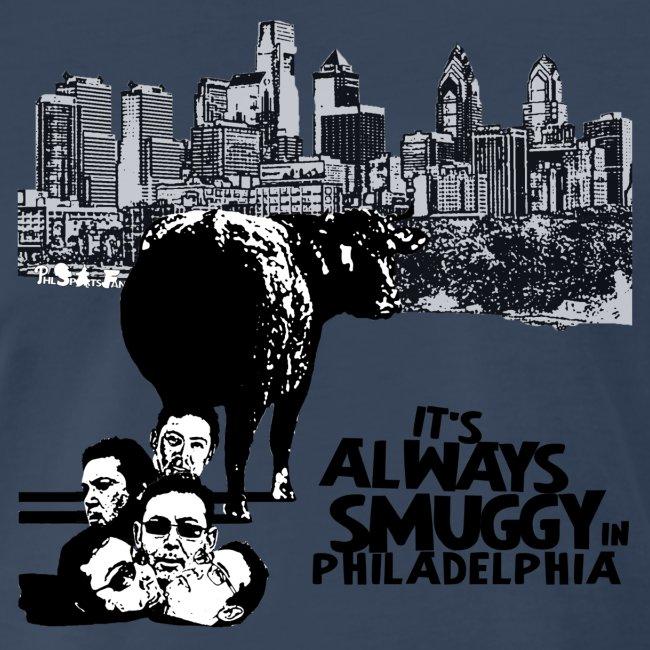 Always Smuggy (M)