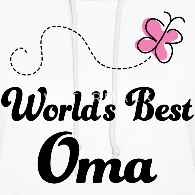 World's Best Oma Hoodies - Women's Hoodie