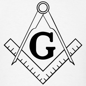 Freemasonry T-Shirts - Men's T-Shirt