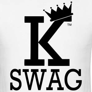 KING OF SWAG T-Shirts - Men's T-Shirt