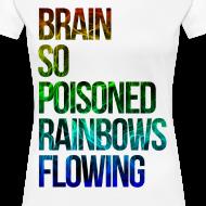 Design ~ Brain So Poisoned