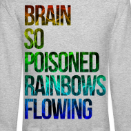 Design ~ Brain So Poisoned