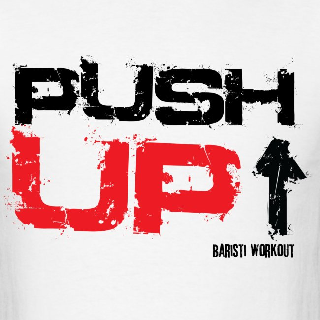 Push-Up T-Shirt Men