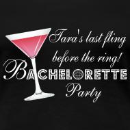 Design ~ Tara's Bacherlorette Party