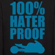 Design ~ S&S HATER PROOF PETROL