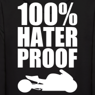 Design ~ S&S HATER PROOF WHITE